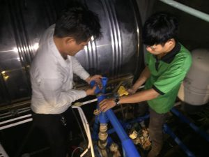 thợ sửa ống nước Anh Vinh